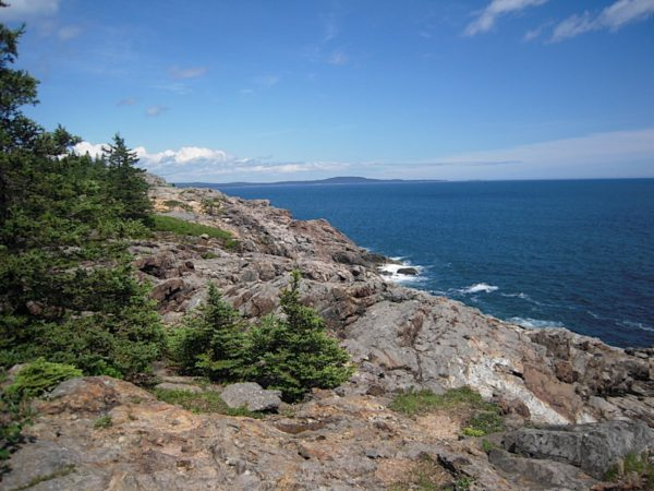 Maine - Bar Harbor